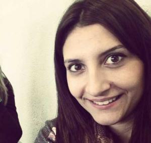 Beatriz Ramos Flores