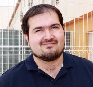 Daniel Mielgo Barreña