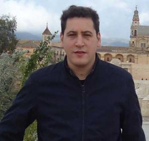 Javier Herrero San Matías