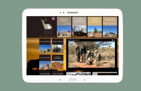 ibero-african-hunts